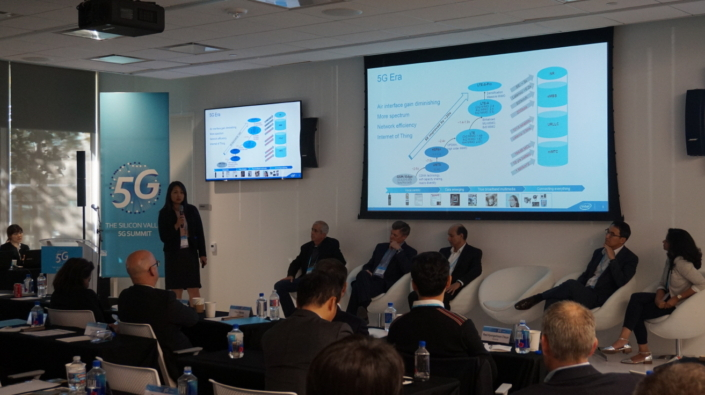Representing a wide cross-section of interests and expertise, the Silicon Valley 5G Summit featured session speakers that addressed 5G pioneer opportunities and the expanding 5G ecosystem.