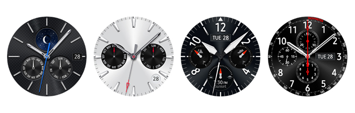 Gear S2 Second Value Pack Update_Main_1