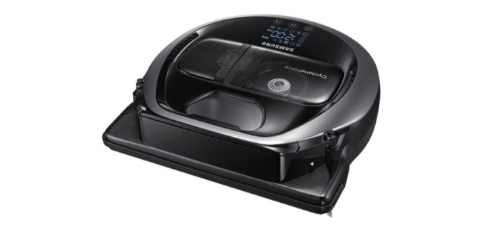 Samsung Introduces the POWERbot™ VR7000 Robot Vacuum at CES 2017 – Samsung Global Newsroom