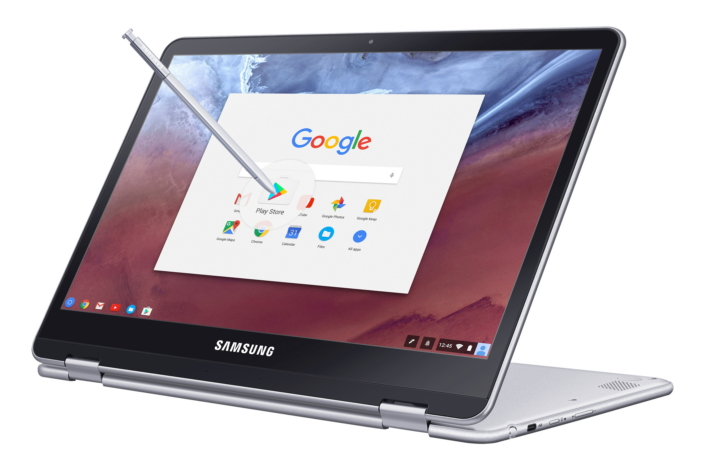 Samsung and Google Introduce the Next Generation Chromebook ...