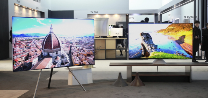 Made for Living: How QLED TV Blends Into Your Living Room