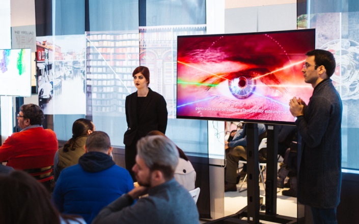 Samsung Helps People See the World in a New Light