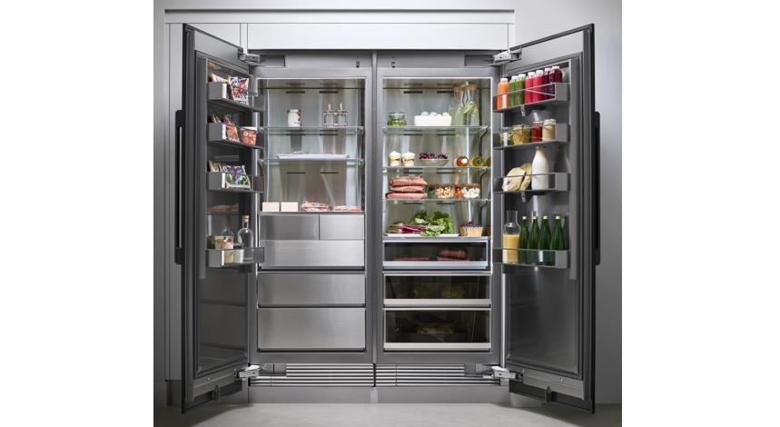 Full Kitchen Appliance Set