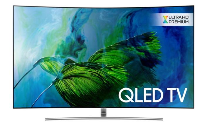 Samsung's 2017 QLED TV Line-up Awarded UHD Alliance Premium