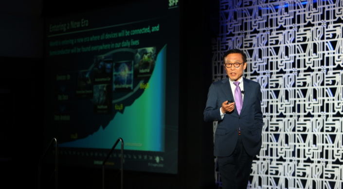 Samsung Set to Lead the Future of Foundry with Comprehensive Process