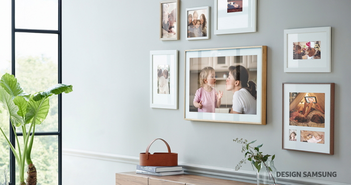 If There Is One Item That Can Dramatically Affect The Atmosphere Of Your  Home, It Will Undoubtedly Be A Picture Frame. The Frame Is The Ultimate  Combination ...