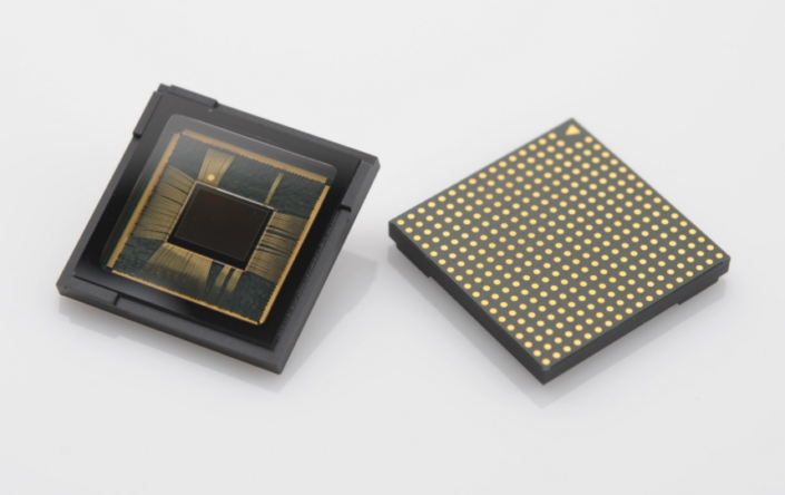 Samsung Introduces Image Sensor Brand 'ISOCELL' at 2017 MWC