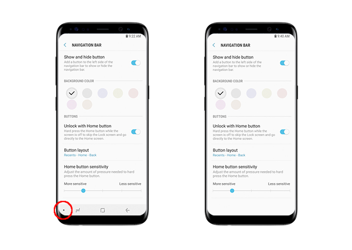 Tips and Tricks for the Galaxy S8 and S8+ – Samsung Global Newsroom