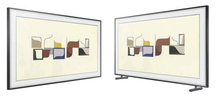 Samsung Electronics Launches Global Rollout Of The Frame Tv