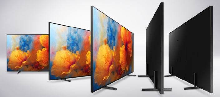 Samsung Electronics Launches 88-inch Ultra-Large QLED TV
