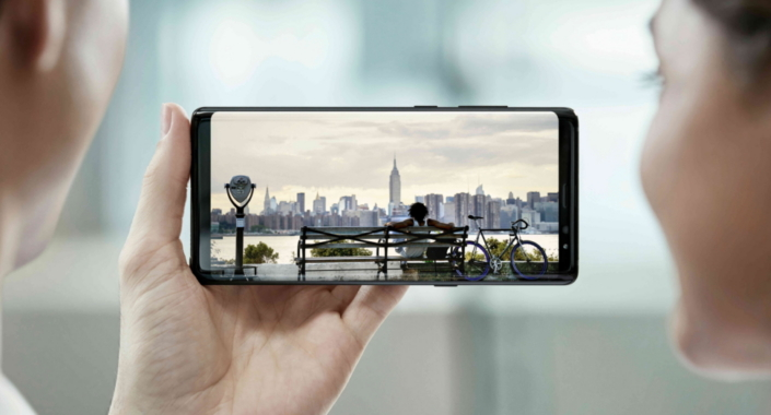 Galaxy s7 rated best ever, says displaymate – samsung global newsroom.