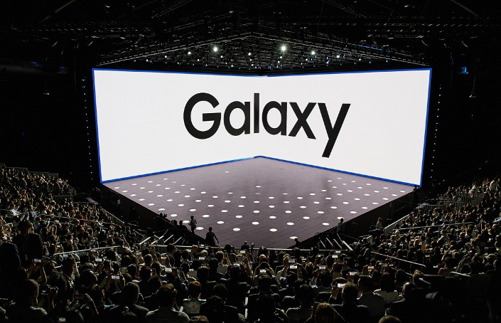 Image result for samsung galaxy note 9 unpacked 2018