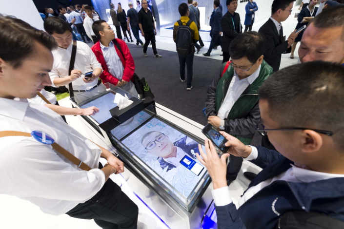 [Photo] Samsung Showcases a 'New Normal' for Mobile ...