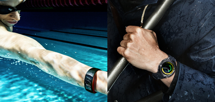 Can You Swim with Your Wearable? These Water Resistance Ratings Will ...