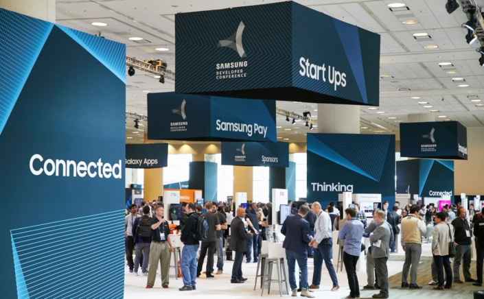 SAMSUNG DEVELOPER CONFERENCE 2019 GIVEAWAY