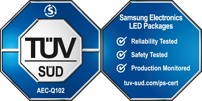 Samsung Electronics Partners with TÜV SÜD to Introduce