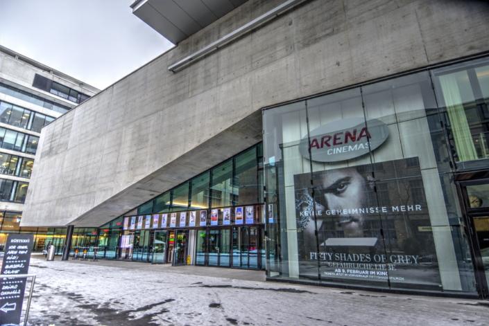 Samsung Cinema LED: Cinema Technology of the Future Makes Its Way to