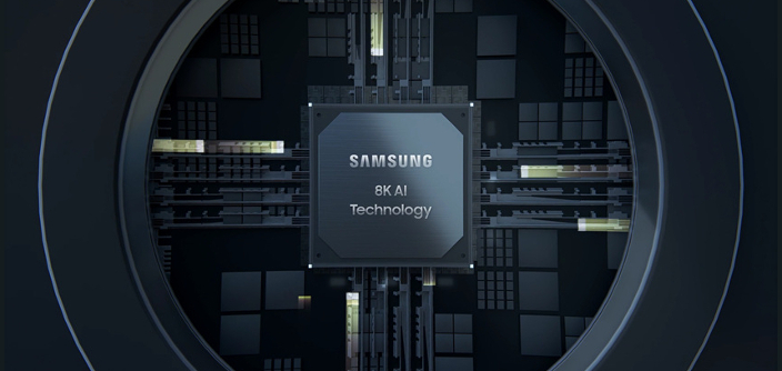 Samsung's AI Technology Transforms Any Video Content Into 8K