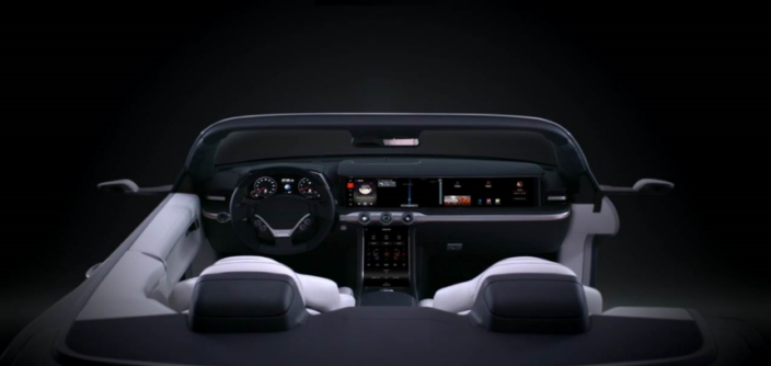 Digital Cockpit Drives the Future of Connected Cars ...
