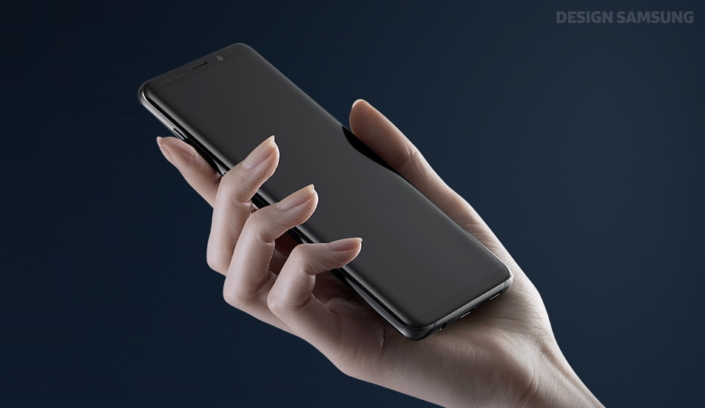 Design Story] The Essence of the Galaxy S9 – Samsung Global