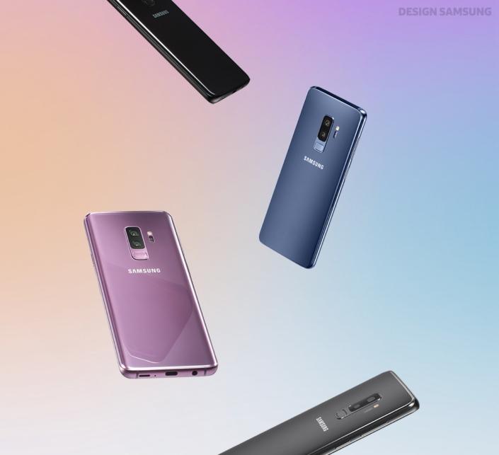 Rappelez-vous Vos Objectifs Étui En Silicone Design Pour Samsung Galaxy S9 EVJB2o