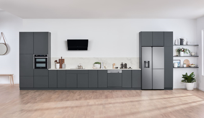 Designing Kitchen Appliances that Cater to Contemporary Consumers ...