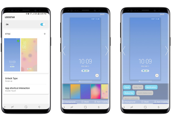 Make Your Galaxy Smartphone Personal with Good Lock 2018