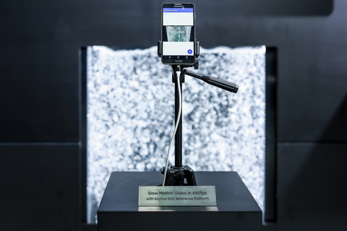 Samsung System LSI Showcases Innovative Semiconductor ...