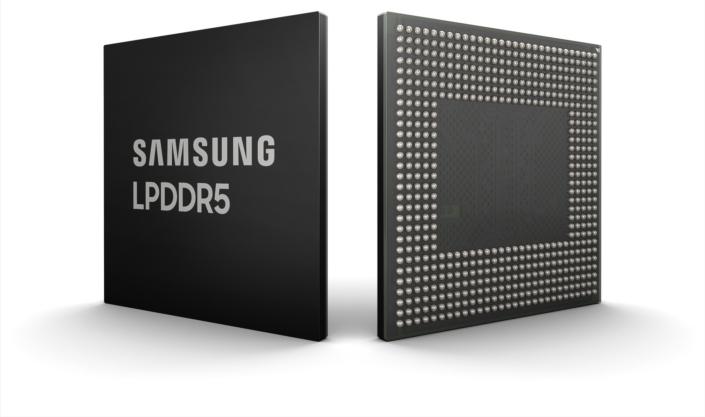 استهلاك الطاقة في رام DDR5 وLPDDR5