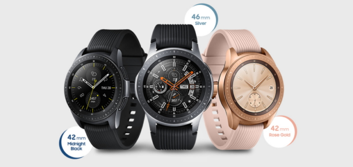 [Infographic] Samsung Galaxy Watch: Designed for All Lifestyles