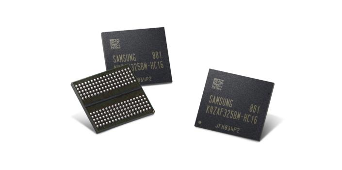 Samsung's 16Gb GDDR6 Memory Powers Latest NVIDIA Quadro