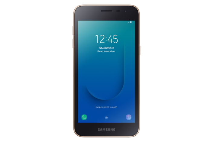 Samsung Unveils the Galaxy J2 Core