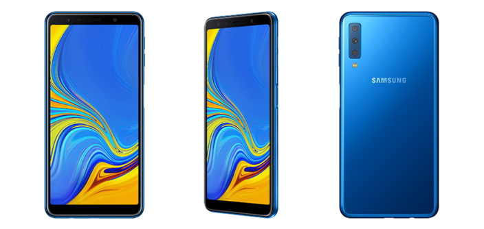 Widen Your World with the Galaxy A7 – Samsung Global Newsroom 60c1c959317cb