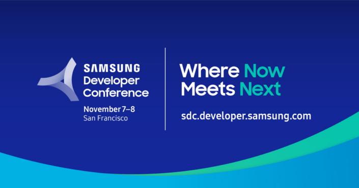 Samsung Announces Keynote Speakers For Samsung Developer Conference