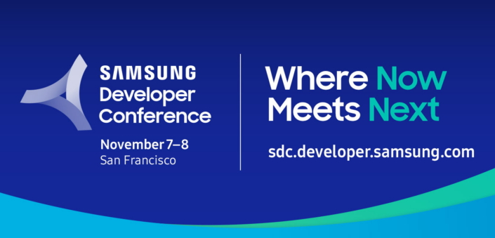 SDC18: Samsung Reveals Breakthroughs in Intelligence, IoT and Mobile