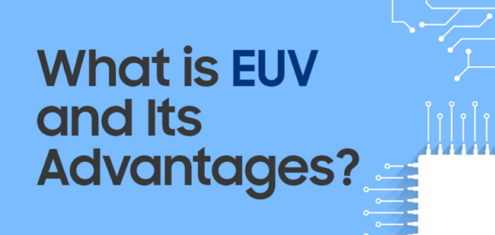 [Infographic] EUV, Samsung's Latest Investment on Developing Next-generation Semiconductor Products