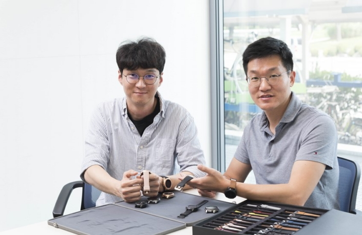 Interview] Galaxy Watch Developers Discuss Putting the 'Smart' in