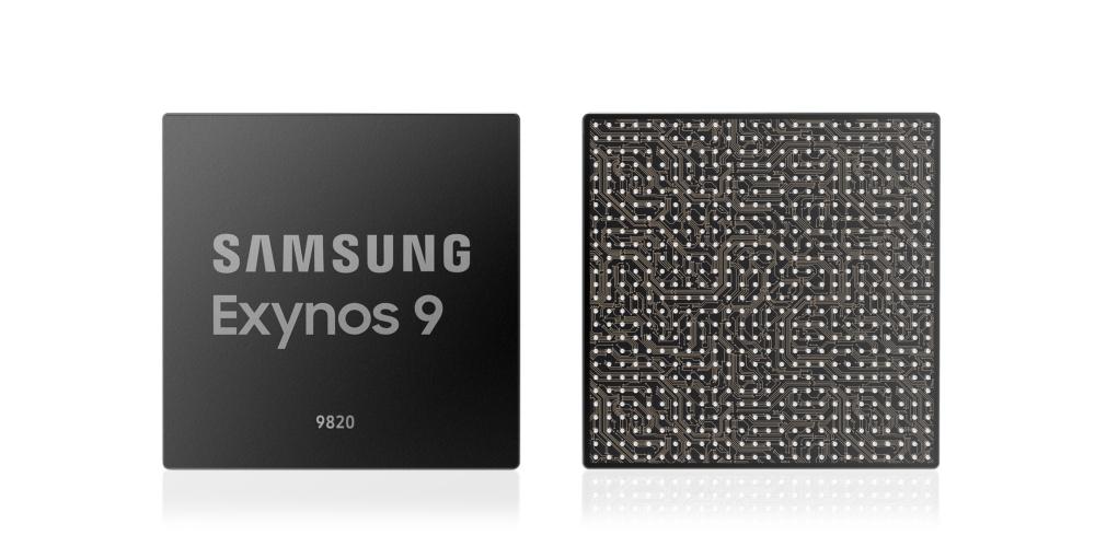 Samsung presenta su nuevo chipset Exynos para la serie Galaxy S10