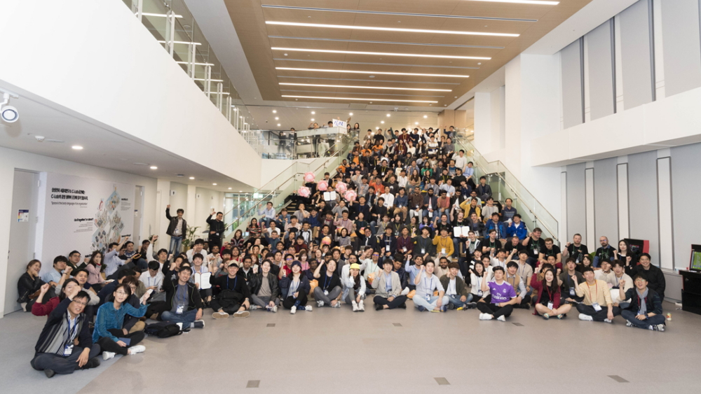 Going Global – Samsung Hackathon Becomes Worldwide Festival