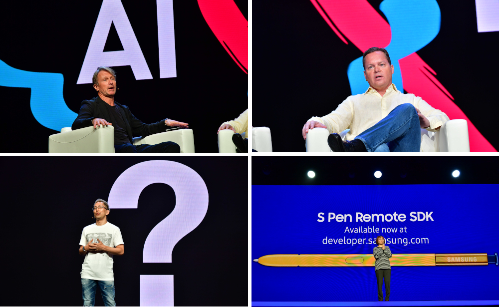 SDC18 Recap: 5 Factors That Made SDC18 an Event to Remember