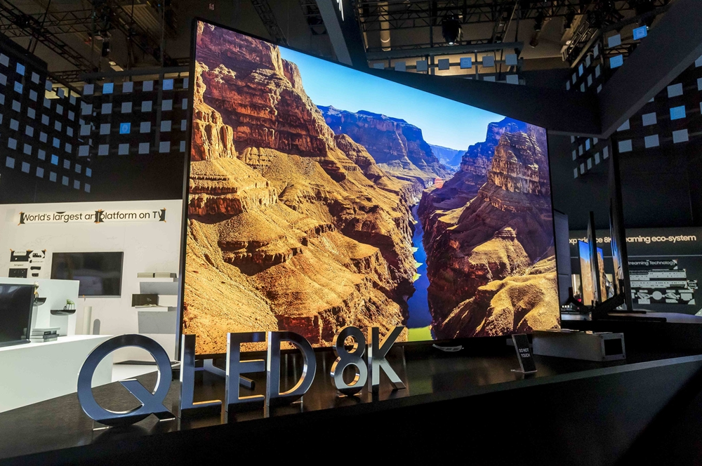 CES 2019: 5 Things to Look Out for in 'Samsung City' – Samsung
