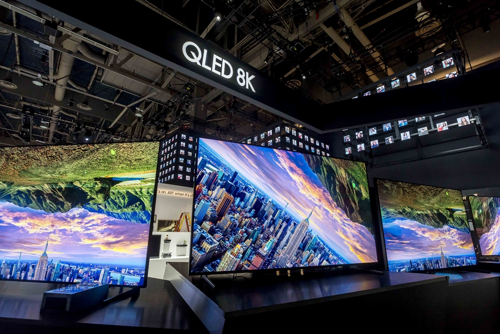CES 2019: 5 Things to Look Out for in 'Samsung City