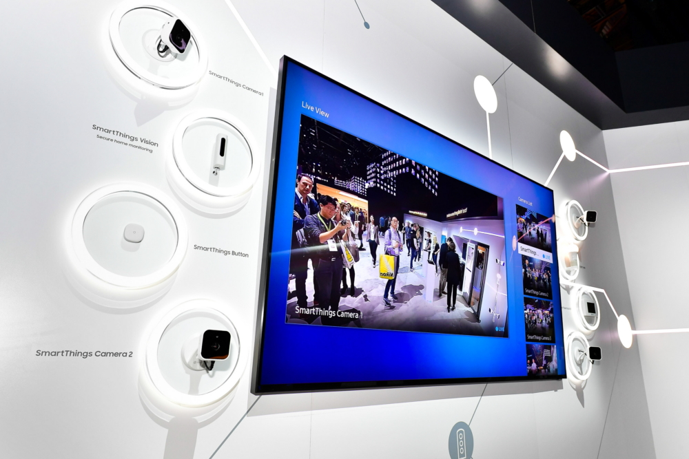 3 Ways that Samsung's 2019 Smart TVs Will Change How You Interact