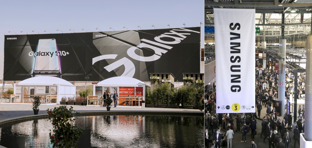 Everything 5G: 5 Highlights from Samsung at MWC 2019 – Samsung