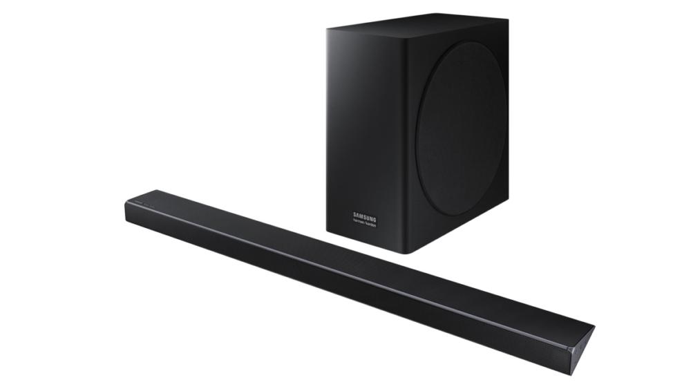 Samsung Announces New Q Series Soundbars Optimized for QLED