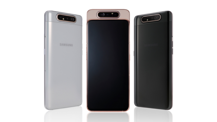 Image result for a80 2019 samsung