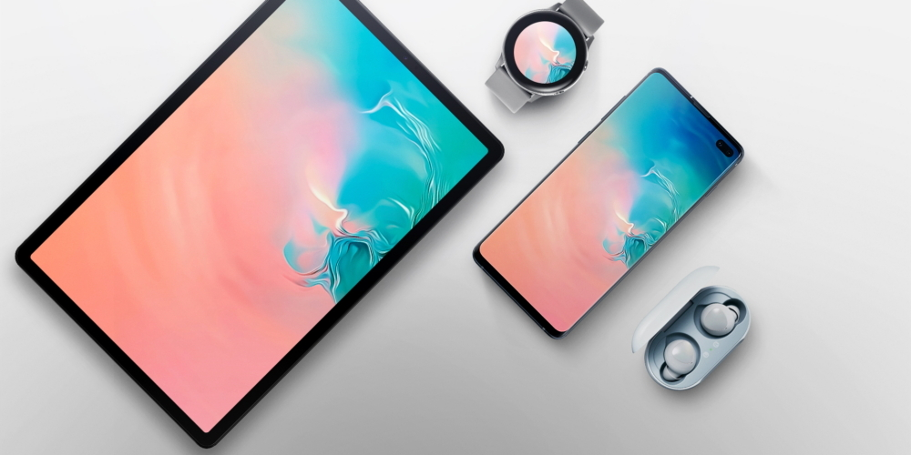 Samsung and Dezeen Hold Global Competition for New Galaxy Designs – Samsung Global Newsroom