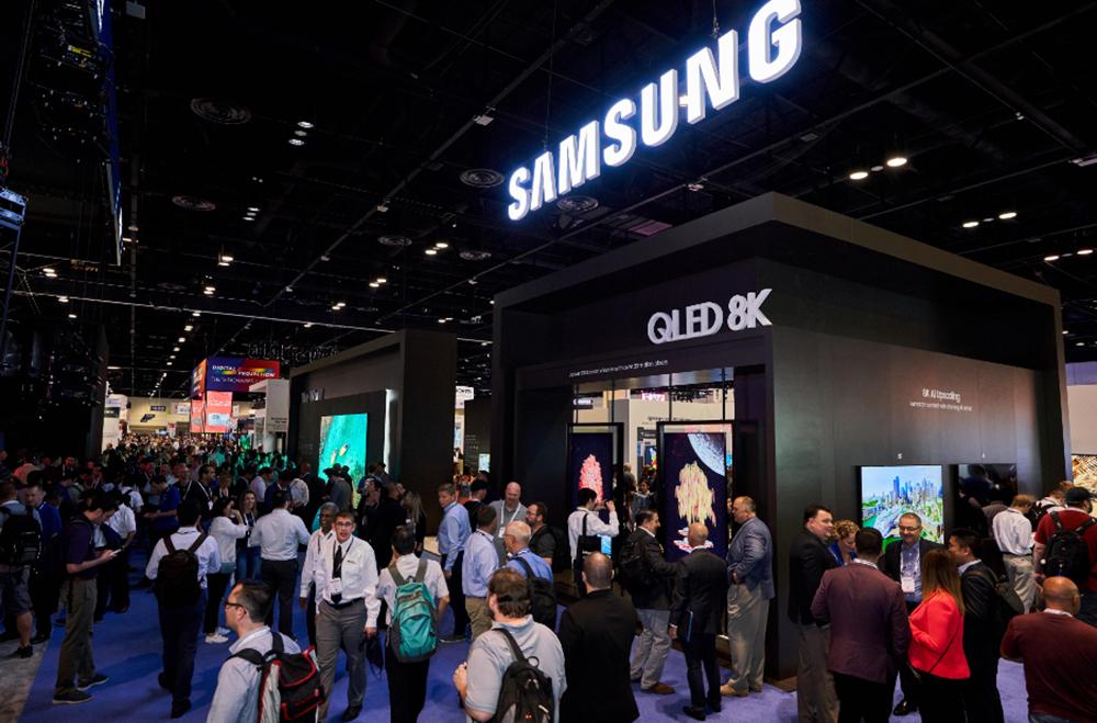 forward At Samsung, we've always focused on pioneering