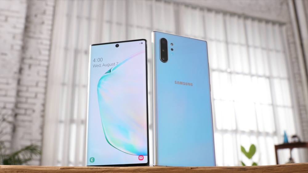 In-Depth Look, Part 2] 5 Ways Samsung Enhanced the Galaxy Note10