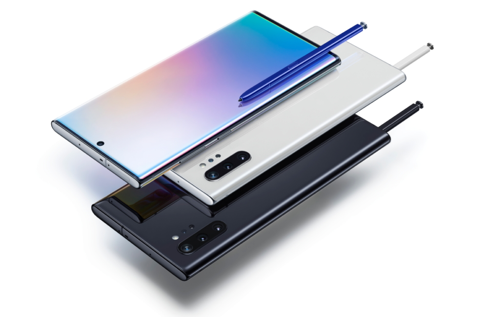 Galaxy Note10 Officially Launches in Markets Around the World – Samsung Global Newsroom